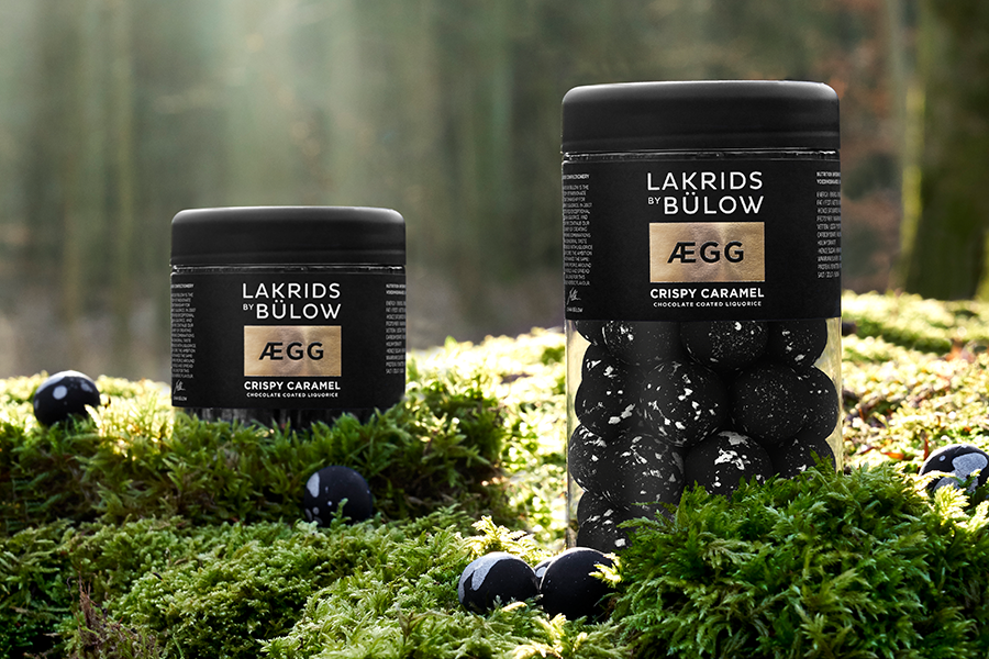 Lakrids by Bulow